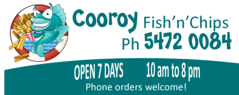 fish and chip shop menu template - welcome
